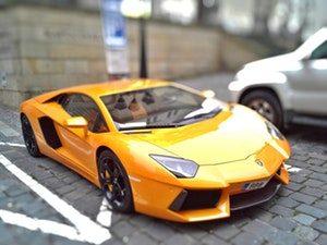 Company Car For SEO Agency