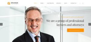 lawyer website and seo marketing