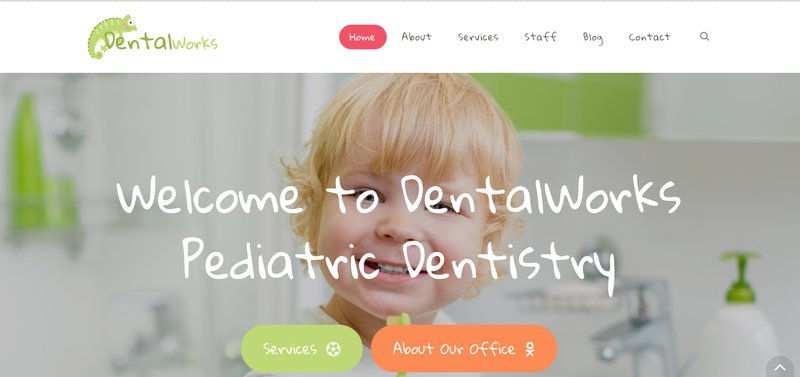 seo services for dentists